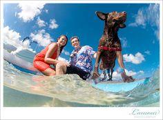 Hawaii Engagement Photography