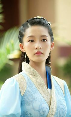 [THIS IS AN ORIGINAL STORY. Princess Agents, Zhao Li Ying, Chinese Movies, Pretty Asian, Chinese Culture, Ancient China, Chinese Actress, Hanfu, Interesting Faces