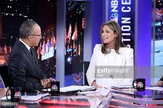 Decision 2016 election set 2016 Election, Nbc News, New Image, Classic, Classical Music