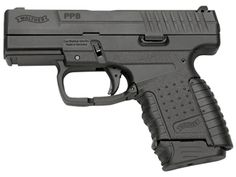 Walther PPS .40 S Third of four options I'm looking at for a CCP.