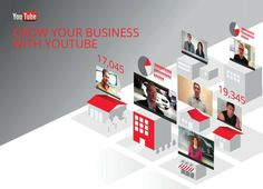 4 Steps to Make YouTube Work for Your Business in 2014 | Cyberockk.com