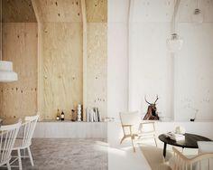 """Da ich kein Freund von Anglizismen bin, müsste die Überschrift dieses Artikels streng genommen """"Interior-Trend: Sperrholz"""" lauten. Doch kann ich die irritierten Blicke förmlich spüren. Sperrholz? Ist das überhaupt richtiges Holz? Was vermutlich die wenigsten wissen: viele der bekanntesten Design-Klassiker sind aus diesem Material gefertigt – allen voran die """"Plywood Group"""" von Charles & Ray Eames. Denn die Vorteile für die Verwendung im Möbelbau liegen auf der Hand: Sperrholz ist Massivholz…"""