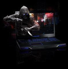Alienware M17 R4    680m!!