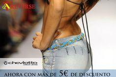 Levanta colas colombiano, o push up. Jeans, vaqueros