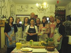 Cooking Classes at Hosteria 4 Piedi & 8,5 Pollici, Umbria