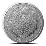 Currency and coins. Aztec Calendar, American Coins, Silver Bullion, Half Dollar, Silver Bars, Silver Rounds, Coin Collecting, 1 Oz, Precious Metals