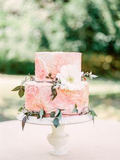 My Honeybee – Peach Inspired wedding ideas