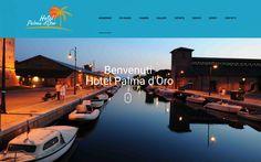 ☀ ☀ ☀ Hotel Palma d'Oro augura a tutti un buon inizio di settimana! Abbiamo una grande novità da svelarvi, finalmente potete trovare Online il nostro nuovo Sito Web! Potrete vedere tutti i servizi che offre l'hotel, i divertimenti a #Cervia e tanto altro! Restate connessi e seguiteci sui Social!  www.hotelpalmadorocervia.com #HotelPalmadOro #HotelPalmadoroCervia #HotelCervia #VacanzeCervia #EstateCervia #VacanzeACervia #Mare #Sole #EmiliaRomagna #TurismoEmilia