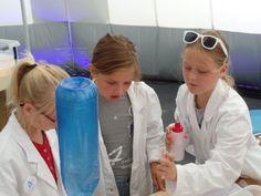 Na de #leukstezeilles heeft Nederland er weer een paar waterdeskundigen bij.