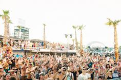 Party at Zrce Beach! Get ready! #zrce #novalja #otokpag #inselpag #partybeach #summer #festival #zrcebeach #croatia #kroatien #hrvatska #beach #partyurlaub