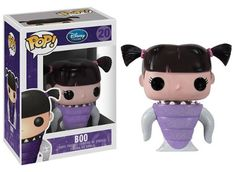 Boo from Monsters Inc. - RARE