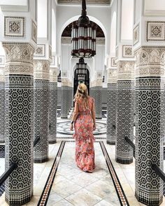 Moroccan decor might be trending right now, but these design elements are truly timeless. Here& how to beautifully bring Moroccan style into your. Moroccan Decor Living Room, Morrocan Decor, Moroccan Interiors, Living Room Decor, Morrocan House, Modern Moroccan Decor, Moroccan Room, Moroccan Lanterns, Bedroom Decor