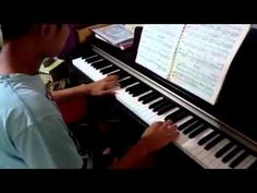 "Dzaky Fajratama - my 15 yearsold son rehearsed and played a piano piece ""the Swan"" as part of his regular piano lesson at Home. Piano Lessons, Swan, Daughter, Music, Piano Classes, Musik, Swans, Music Activities, Musica"