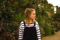 Hair | Poppy Deyes | Autumn In Arundel