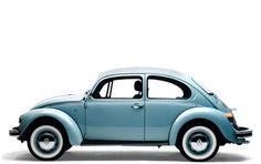 """FOTOS: La historia del Volkswagen Sedán """"Vocho"""" – Publimetro"""