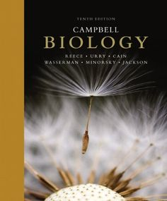 Campbell Biology (10th Edition)- 321775651 - Campbell Biology (10th Edition) by…