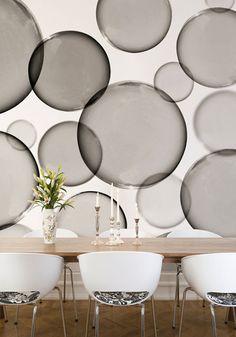 stunning wall paper