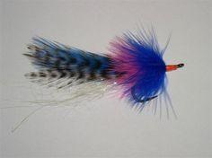 custom tarpon fly
