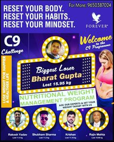 Its amazing for those who wants to become loser Wellness Industry, Losing You, Lose Weight, Challenges, Nutrition, Amazing, Life