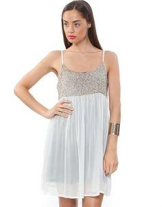 Firefly Dress - #Living Doll