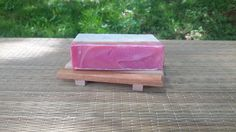 Plumeria Handmade Soap by GeorgiaMadeSoaps on Etsy Save 10% off of $10 or more with code TAKE10