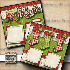 Best Cost-Free Scrapbooking Pages paper crafts Tips Cropping your own pictures requires time. Many photos don't have to end up being and also is not c Christmas Scrapbook Layouts, Scrapbook Designs, Scrapbook Sketches, Scrapbook Page Layouts, Scrapbook Paper Crafts, Scrapbooking Ideas, Christmas Layout, Christmas Cards, Photo Layouts