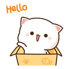 in case you missed seeing them … and saying hello gif All gif playback time of shares varies according… Cute Bear Drawings, Cute Cartoon Drawings, Cute Kawaii Drawings, Cute Cartoon Pictures, Cute Love Pictures, Cute Love Cartoons, Cute Anime Cat, Cute Cat Gif, Cute Cats