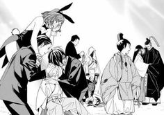 Noragami chapter 72