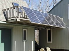 Plug 'n Play Solar Systems Could Give Renters a Renewable Energy Option #EnergyTechnology