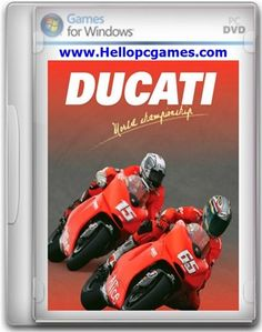 Ducati World PC Game File Size: 49.30MB System Requirements: CPU: Intel Pentium III Processor 933MHz OS: Windows Xp,7,Vista,8 RAM: 64 MB Video Memory: 32 MB Hard Free Space: 60 MB Free Sound Card: Yes DirectX: 9.0 Download Mad Max Game Related Post Carmageddon 2 Carpocalypse Now Game MANX TT Super Bike Game Ferrari Virtual Race …