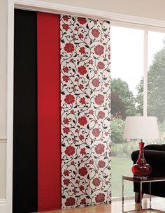 sliding door panel blinds. panel blinds large window sliding door rollite s