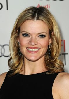 Missi Pyle Medium Curls