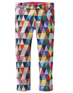OILILY Children's Wear - Fall Winter 2015 - Pants Philly
