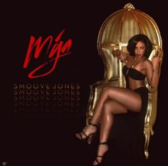 """We got some great news for Mya fans: The Planet 9 CEO has revealed artwork and a release date for her 8th independent album """"Smooth Jones"""" which is scheduled for release on Valentines Day, February 14, 2016. What's even better for die-hard Mya fans, is that you can pre-order this project before it hit shelves and online before it's due date. Click here to be redirected. Recently Mya released two singles on ITunes titled """"Welcome To My World"""" and """"Team Me"""", and today she hit us off with…"""