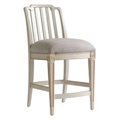 Stanley Furniture Preserve Marshall Counter Stool - 340-21-72