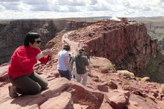 Grand Canyon West Rim, Paradise Found, Time Of The Year, Trek, Las Vegas, Tours, Explore, Nature, Last Vegas