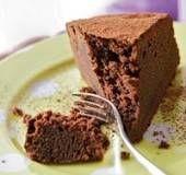 Chocoladetaart recept   Smulweb.nl