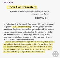 Know God Intimately Bible Verses Quotes, Bible Scriptures, Faith Quotes, Holy Quotes, Jesus Quotes, God First, Christian Quotes, Christian Life, Knowing God