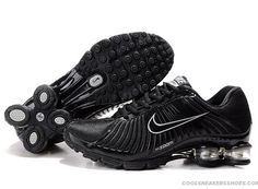 NIKE SHOCKS. Have these.