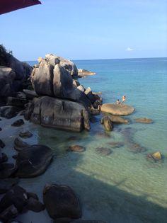 Crystal Bay, Koh Samui, Thailand!! Absolutely stunning!!