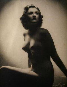 Ideale Schönheit - Aktfotografien von 1940 - Geist und Schönheit