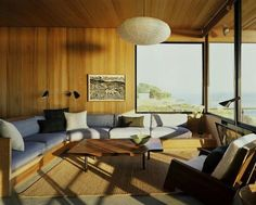 Architect & Designer Visit: Cary Tamarkin and Suzanne Shaker in Shelter Island : Remodelista