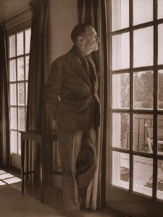 W.SOMERSET MAUGHAM AT HOME