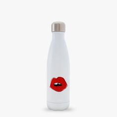 Donald Robertson Lips S'well Water Bottle