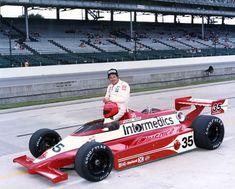 1982 George SniderCobre Tire   (Robert Fletcher)March / Cosworth