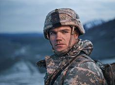 U.S. ARMY on Behance