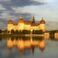 Oltre la Baviera, la Germania è anche la Sassonia