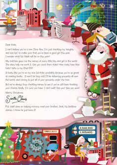 Nspcc letter from santa loading sleigh 2015 httpsnspcc nspcc letter from santa naughty and nice list 2015 https spiritdancerdesigns Choice Image