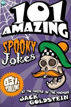 Buy 101 Amazing Spooky Jokes by Jack Goldstein and Read this Book on Kobo's Free Apps. Discover Kobo's Vast Collection of Ebooks and Audiobooks Today - Over 4 Million Titles! Macabre, Textbook, Free Apps, Audiobooks, Ebooks, This Book, Jokes, Reading, Products