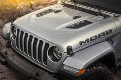 Jeep reveals the 2018 Wrangler Moab Edition Wrangler Jeep, Moab Jeep, Jeep Clothing, Jeep Shirts, Jeep Jl, Vintage Hipster, Antique Cars, Lifted Jeeps, January 2018